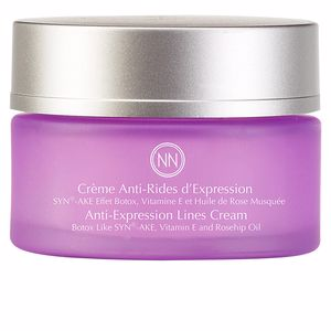 Anti aging cream & anti wrinkle treatment INNOLIFT crème anti-rides d'expression Innossence