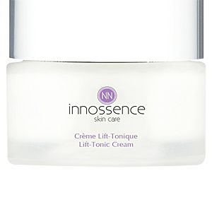 Anti aging cream & anti wrinkle treatment INNOLIFT crème lift tonique Innossence