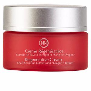 Tratamiento Facial Reafirmante REGENESSENT crema regenerativa antioxidante Innossence