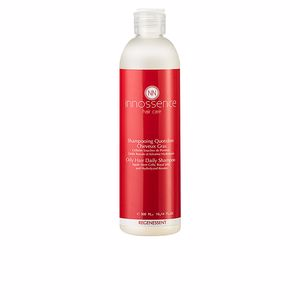 Purifying shampoo REGENESSENT shampooing quotidien cheveux gras Innossence