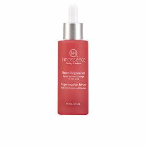 Tratamiento Facial Hidratante REGENESSENT sérum regenerador antioxidante Innossence