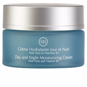 Tratamento hidratante rosto INNOSOURCE crème hydratante jour et nuit Innossence