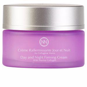 Tratamiento Facial Reafirmante INNOLIFT crema de colágeno reafirmante para día y noche Innossence