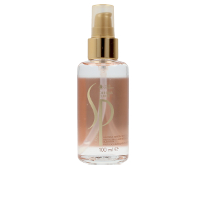 Protection des cheveux teints SP LUXE OIL chroma elixir System Professional