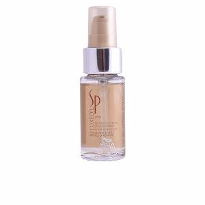 Hidratação para cabelo - Reconstrução capilar SP LUXE OIL reconstructive elixir System Professional