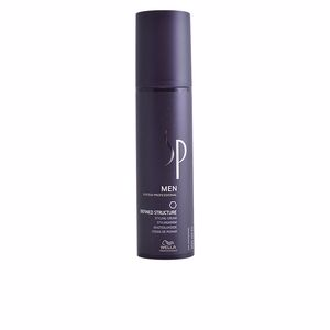 Hair styling product SP MEN defined structure System Professional
