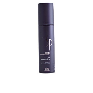 Produit coiffant SP MEN every day hold System Professional