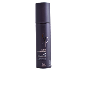 Hair styling product SP MEN maximum hold System Professional