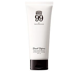 Face moisturizer BROAD DEFENSE face moisturiser SPF20 House 99
