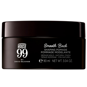 Produit coiffant SMOOTH BACK shaping pomade House 99