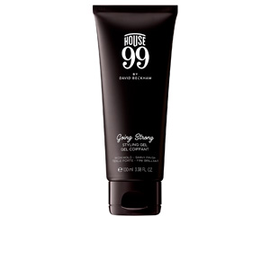 Producto de peinado GOING STRONG styling gel House 99