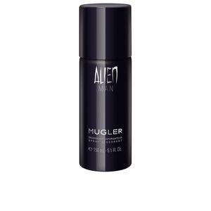 Deodorante ALIEN MAN deo vaporizattore Thierry Mugler
