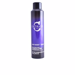 Producto de peinado CATWALK your highness root boost spray Tigi