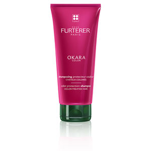 Shampooing couleur OKARA COLOR color protection shampoo Rene Furterer