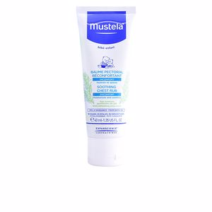 Toiletries BÉBÉ BAUME PECTORAL réconfortant Mustela