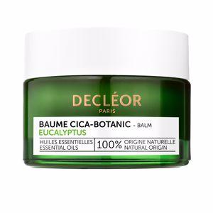 Body moisturiser CICA-BOTANIC baume Decléor