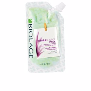 Tratamiento hidratante pelo HYDRA SOURCE deep treatment Biolage