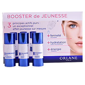Skincare set SUPRADOSE  SET Orlane