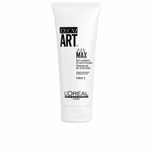 Hair styling product TECNI ART fix max gel
