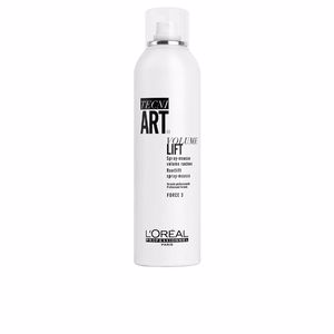 Hair styling product TECNI ART volume lift L'Oréal Professionnel
