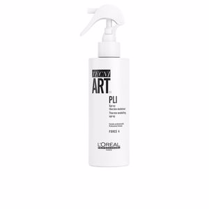 Hair styling product TECNI ART pli spray thermo-modelant L'Oréal Professionnel