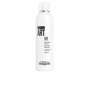 Hair styling product TECNI ART air fix force 5 L'Oréal Professionnel