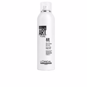 Producto de peinado TECNI ART air fix pure L'Oréal Professionnel