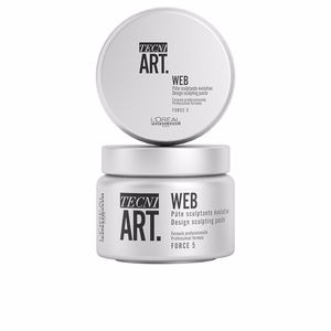 Hair styling product TECNI ART web L'Oréal Professionnel