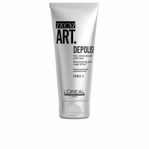 Hair styling product TECNI ART depolish force 4 L'Oréal Professionnel