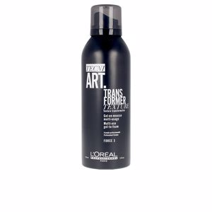 Hair styling product TECNI ART trans gel L'Oréal Professionnel