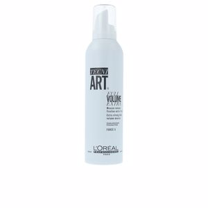 Hair styling product TECNI ART full volume extra mousse L'Oréal Professionnel