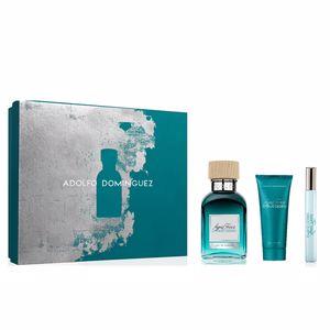Adolfo Dominguez AGUA FRESCA CITRUS CEDRO LOTE perfume