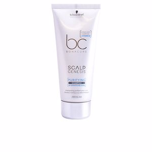 Reinigendes Shampoo BC SCALP GENESIS purifying shampoo Schwarzkopf