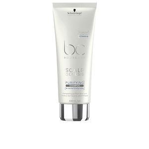 Shampoo purificante BC SCALP GENESIS purifying shampoo Schwarzkopf