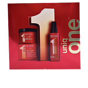 Hair gift set UNIQ ONE  VOORDELSET Revlon