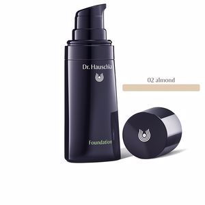 Foundation makeup DR. HAUSCHKA FOUNDATION Dr. Hauschka