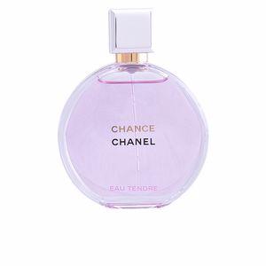 CHANCE EAU TENDRE eau de parfum vaporizador 50 ml