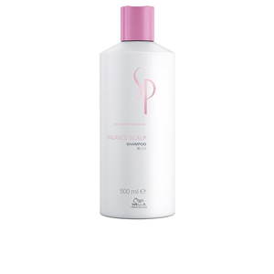 SP BALANCE SCALP shampoo 500 ml