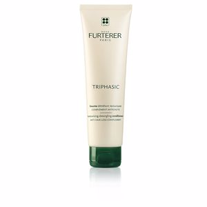 Haarausfall Behandlung TRIPHASIC ANTI-HAIR LOSS conditioner Rene Furterer