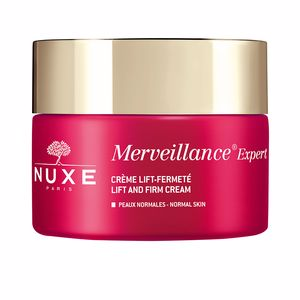 Soin du visage raffermissant MERVEILLANCE EXPERT crème lift-fermeté