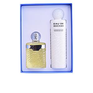 Rochas EAU DE ROCHAS LOTTO perfume