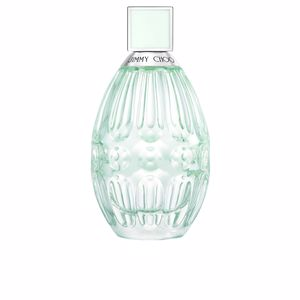 JIMMY CHOO FLORAL eau de toilette spray 90 ml