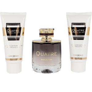 Boucheron QUATRE ABSOLU DE NUIT POUR FEMME SET perfume