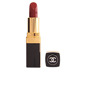 Chanel, ROUGE COCO lipstick #490-lover
