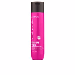 Shampooing couleur TOTAL RESULTS KEEP ME VIVID shampoo Matrix