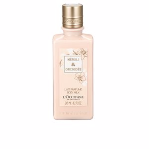 Körperfeuchtigkeitscreme NÉROLI & ORCHIDÉE lait parfumé L'Occitane