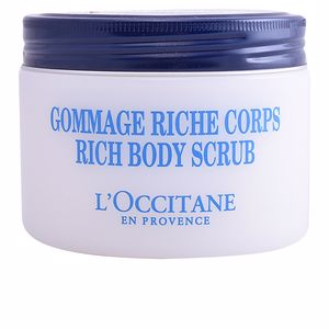 KARITE gommage ultra riche corps 200 ml
