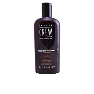 Shampoo cabelo quebrado FORTIFYING shampoo American Crew