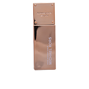 Michael Kors ROSE RADIANT GOLD  parfum