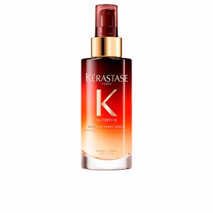 Hair moisturizer treatment NUTRITIVE 8h magic night serum Kérastase